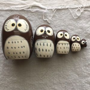 Other - Stacking Owls 🦉